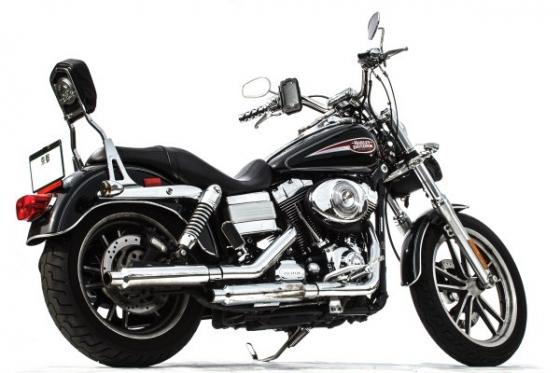 Harley-Davidson FXDL