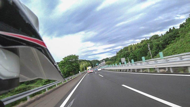 東名阪自動車道