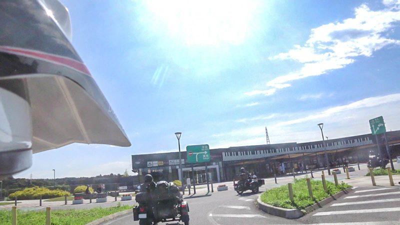 EOPASA浜松に到着
